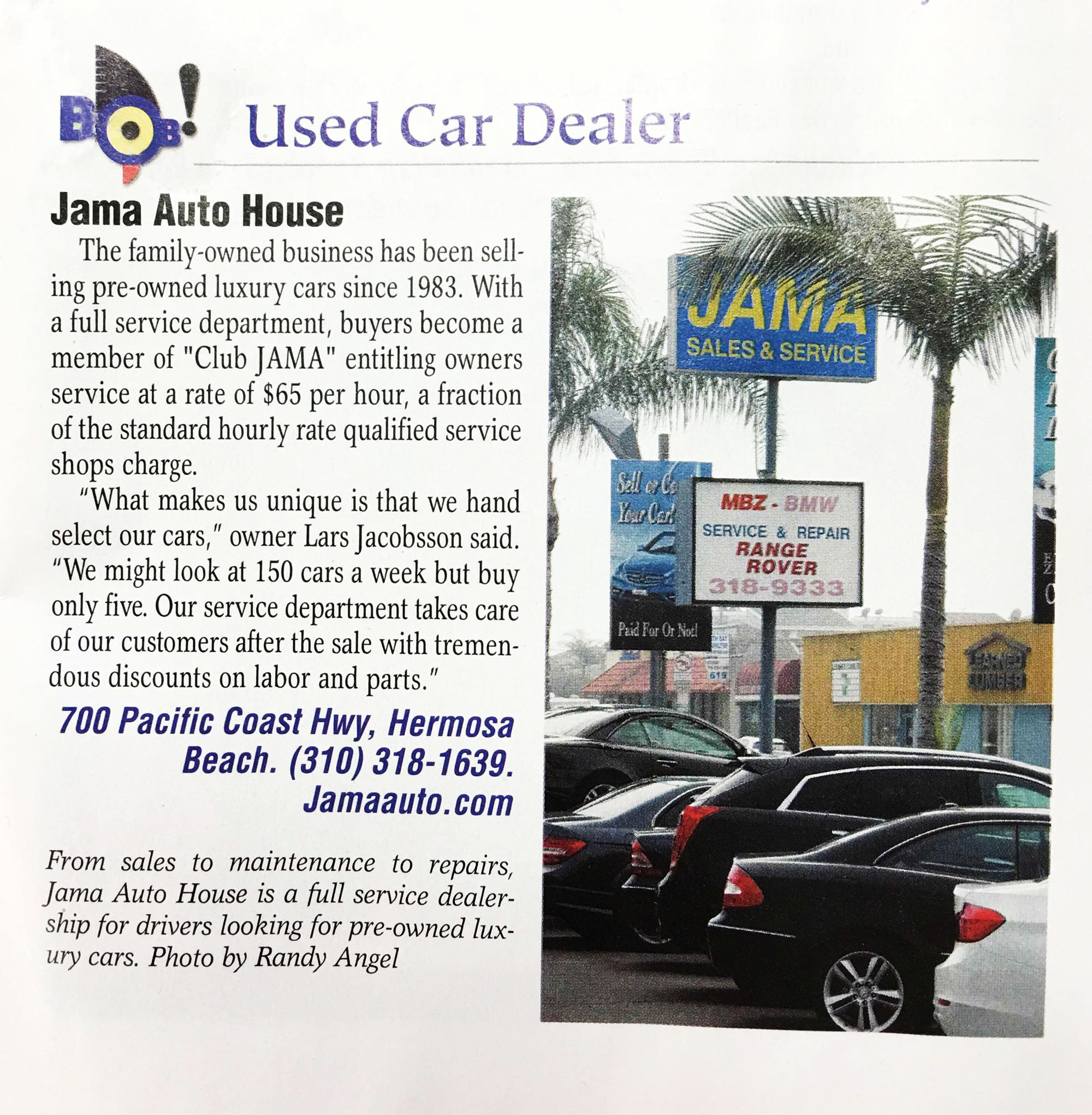 pre owned luxury cars los angeles