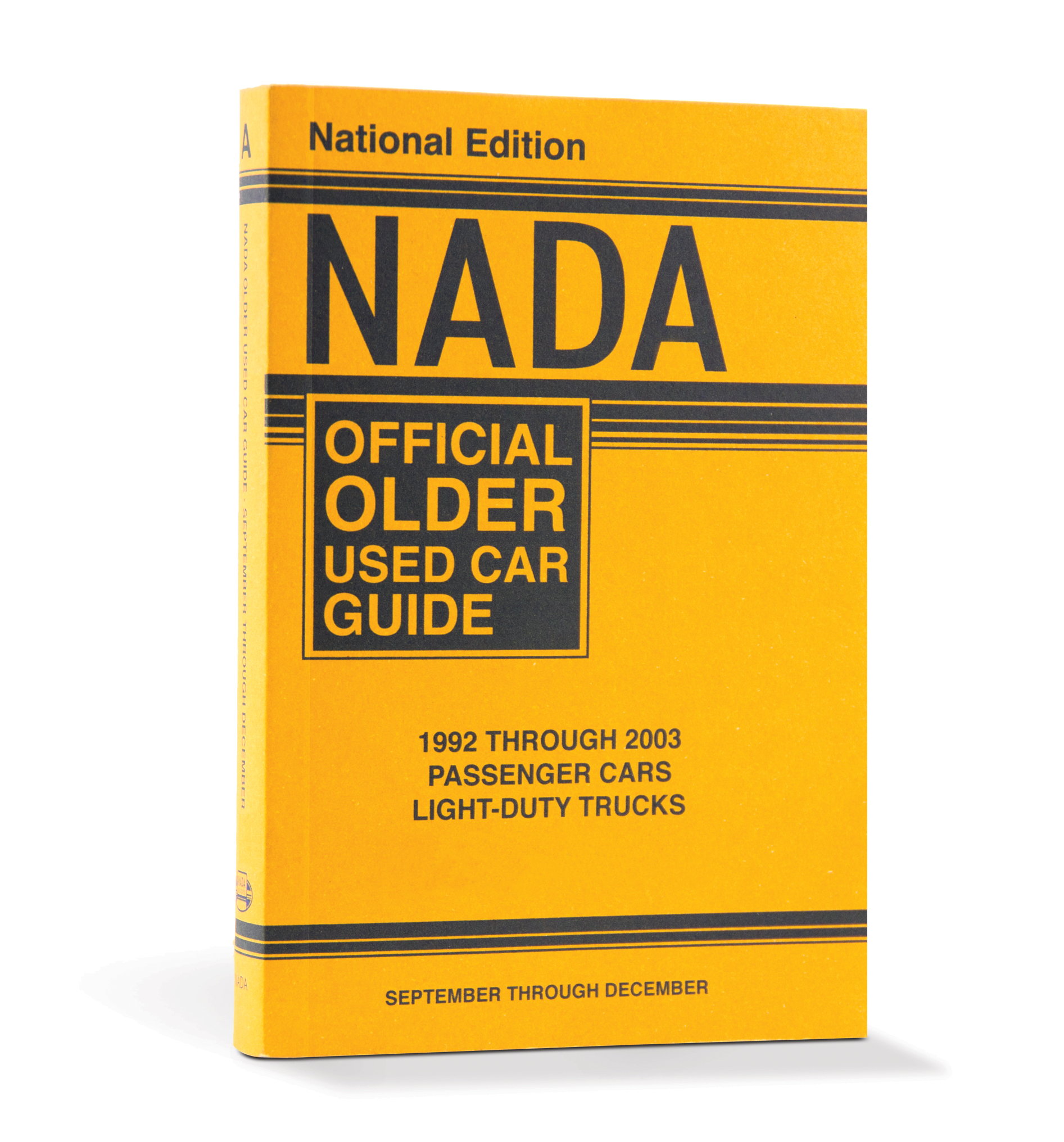 Nadaguides Used Car Values Inspirational Nada Official Older Used Car Guide