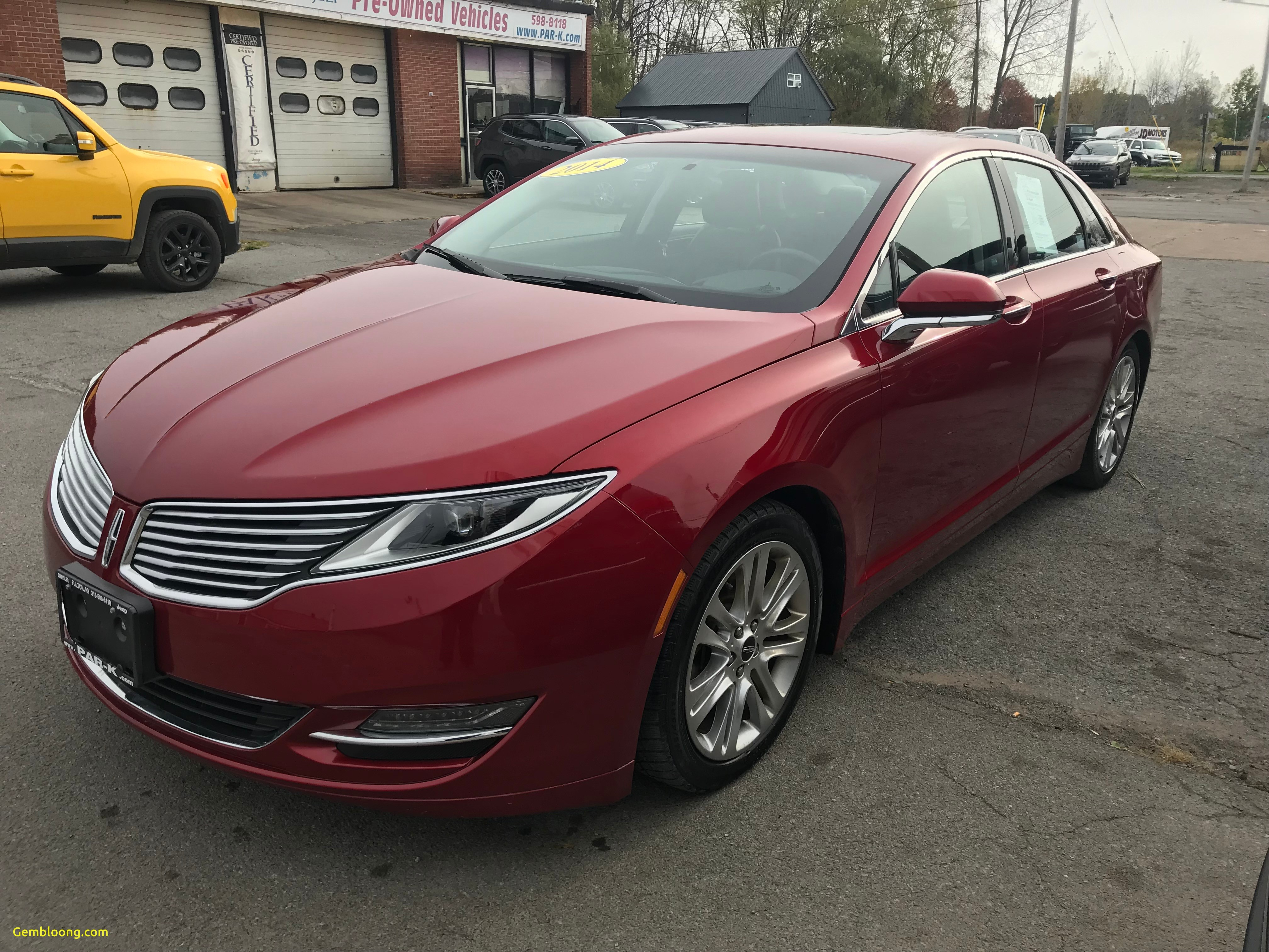 2014 lincoln mkz sedan featured used cars for sale in fulton from pre owned cars for sale near me