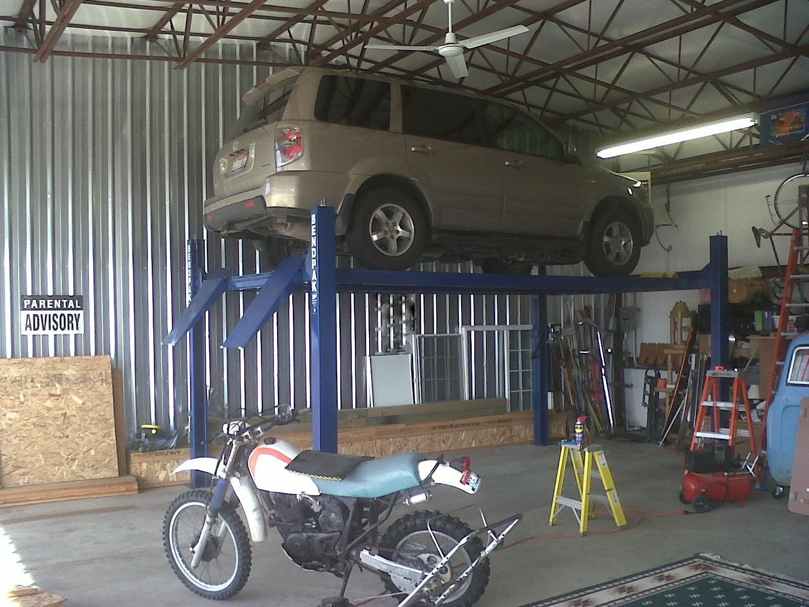 Used Car Lifts for Sale Craigslist Best Of Post Lift Four Post Lift Craigslist