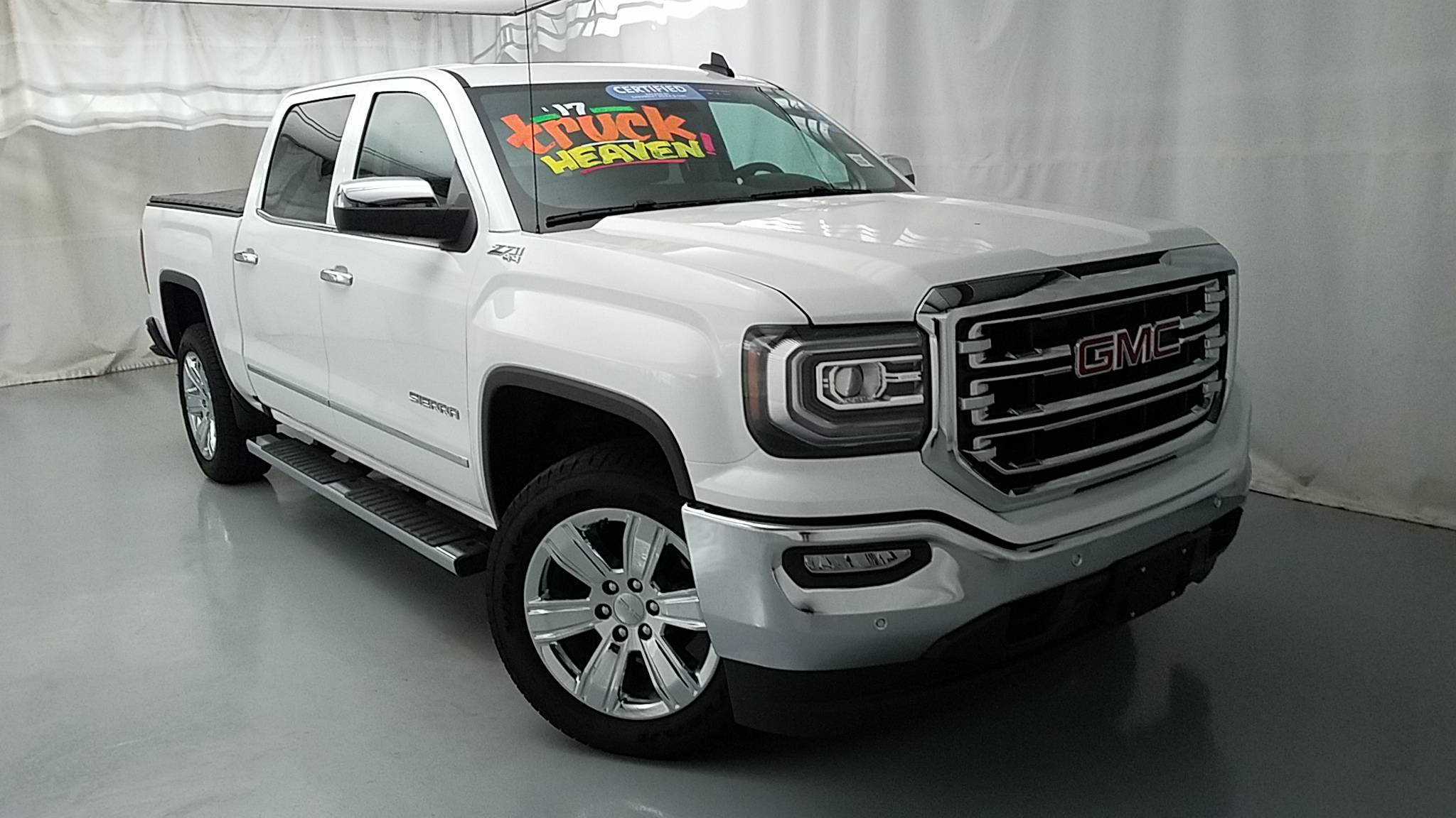 2017 gmc sierra 1500 vehicle photo in hammond la
