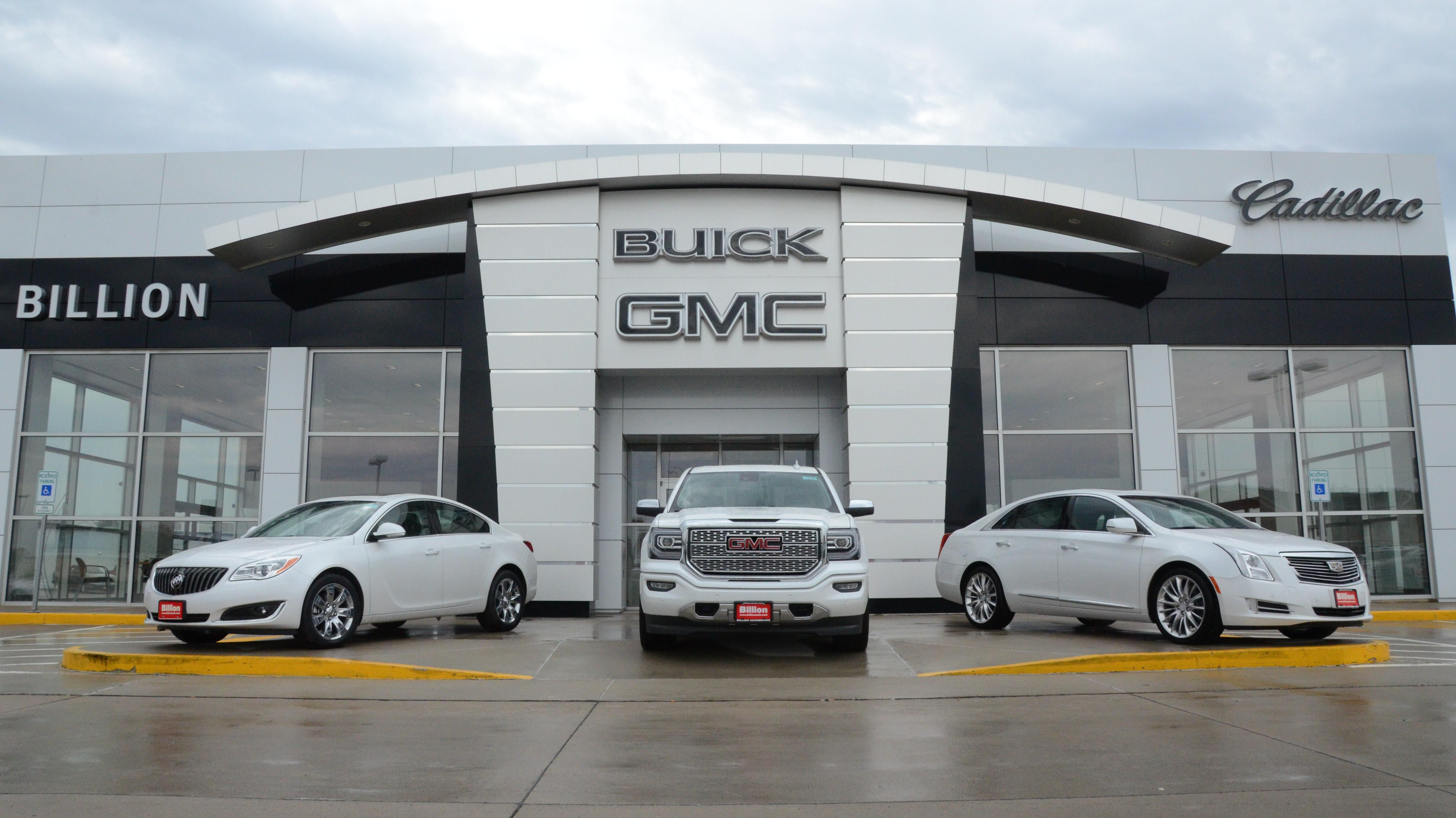 new used vehicle dealer in sioux city serving omaha ne sioux falls sd buick gmc ers