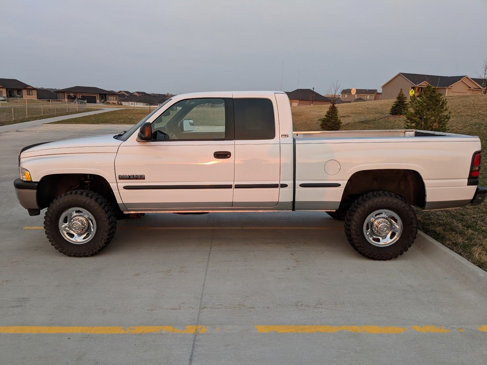 98 dodge ram 2500 awesome find used dodge for sale by owner