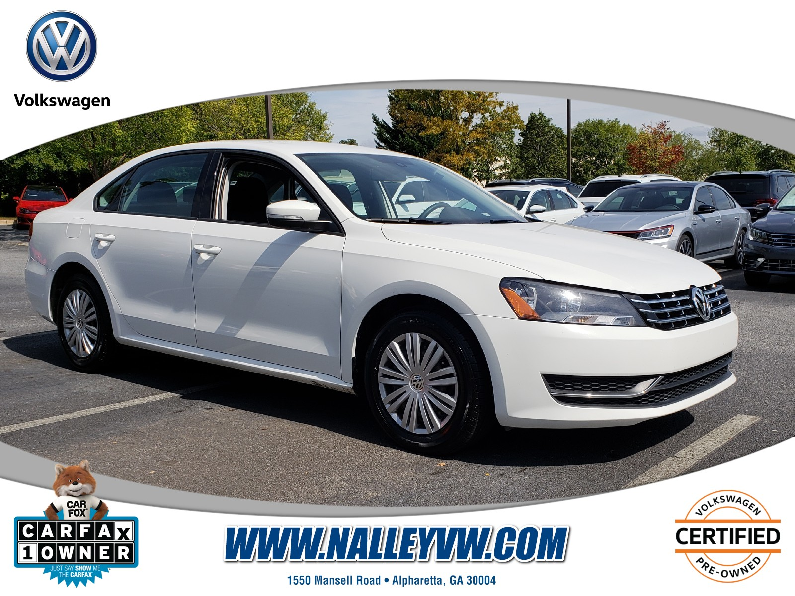 Volkswagen Used Cars for Sale Near Me New Used 2015 Volkswagen Passat for Sale
