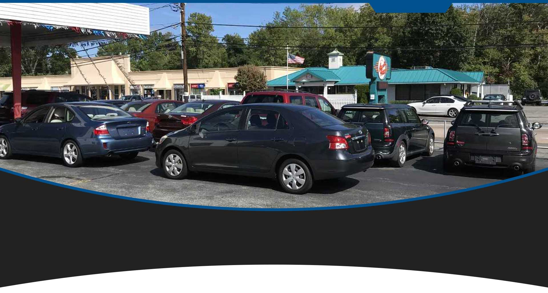 Best Used Cars Under 5000 Awesome M G Motors Used Cars Johnston Ri Dealer