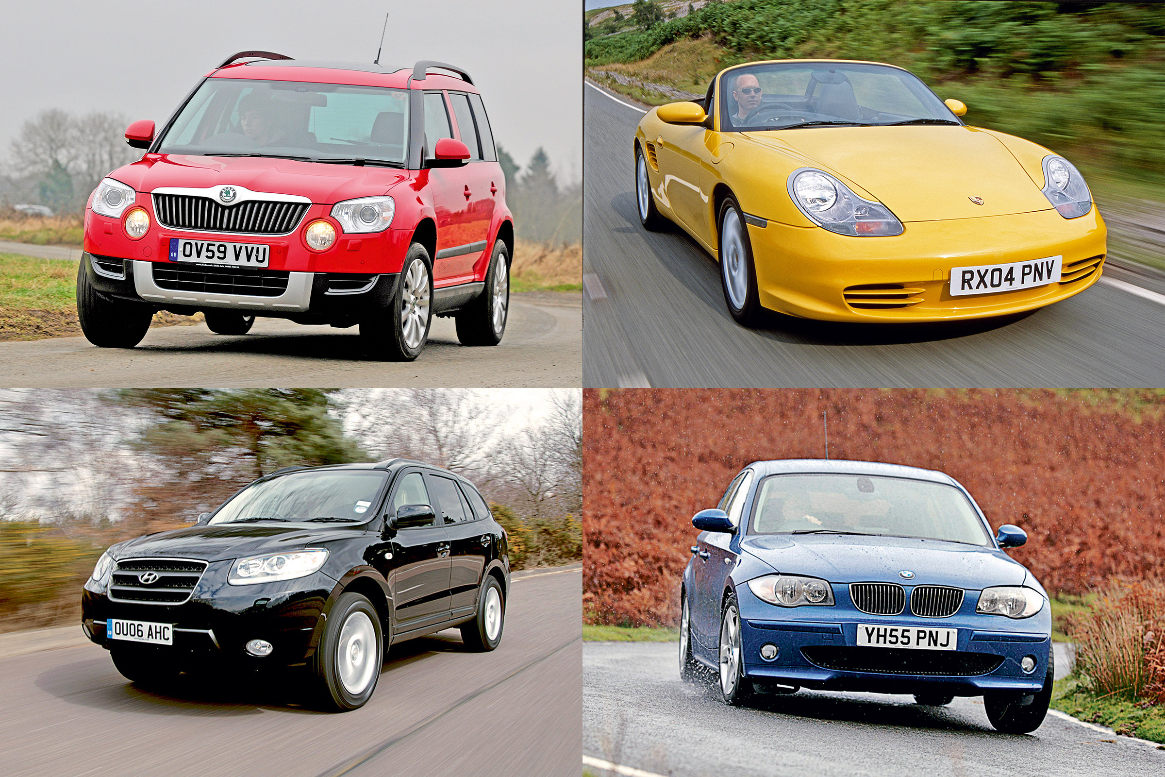 Best Used Cars Under 5000 Fresh Best Cars for £5 000 or Less