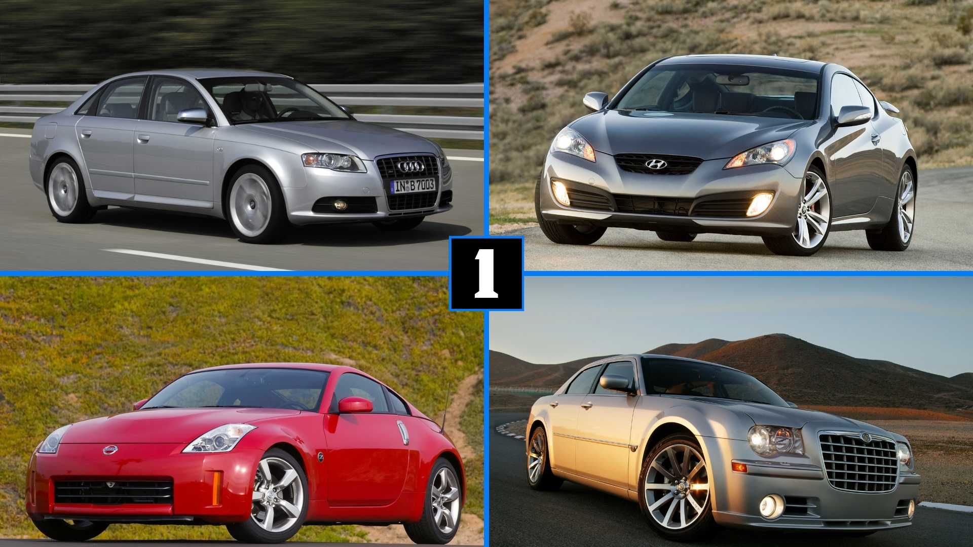 Best Used Cars Under 5000 Unique 300 Horsepower Cars You Can Snag for Under $10 000