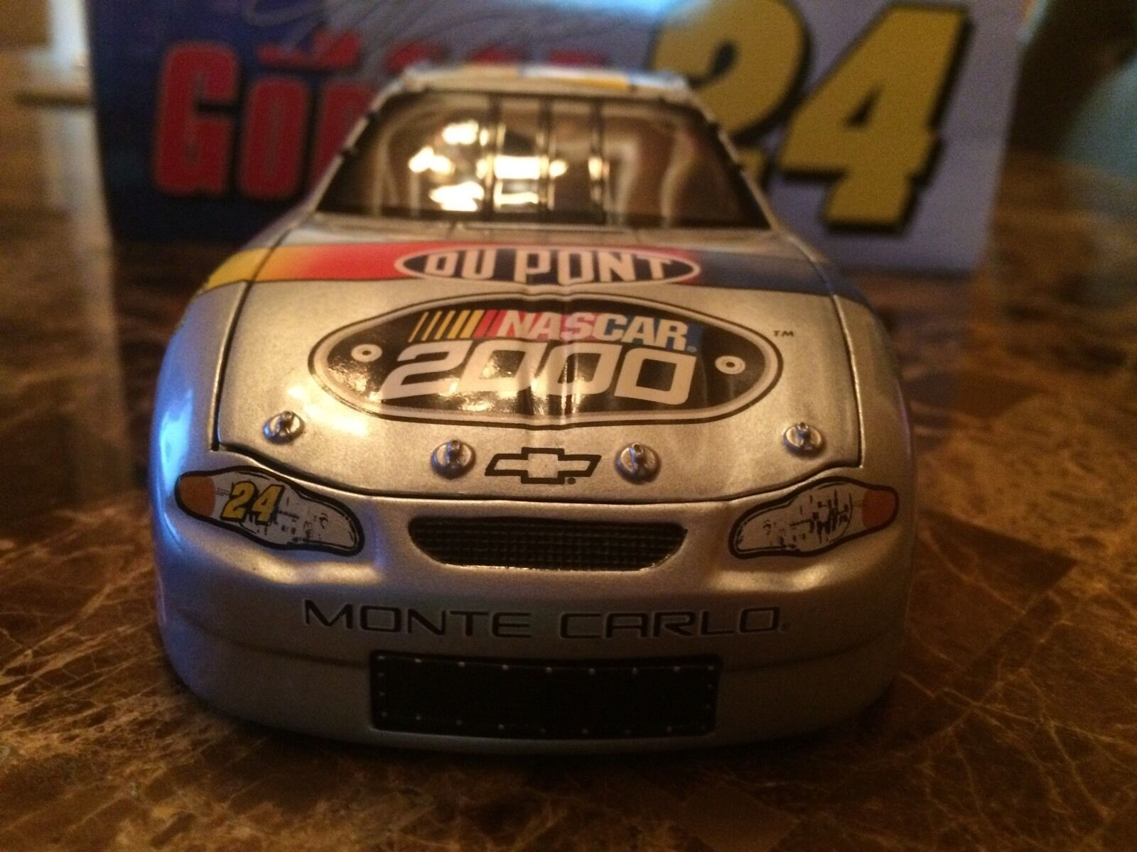 Used Cars Under $2000 Beautiful Jeff Gordon 24 2000 Dupont Monte Carlo Limited Edition