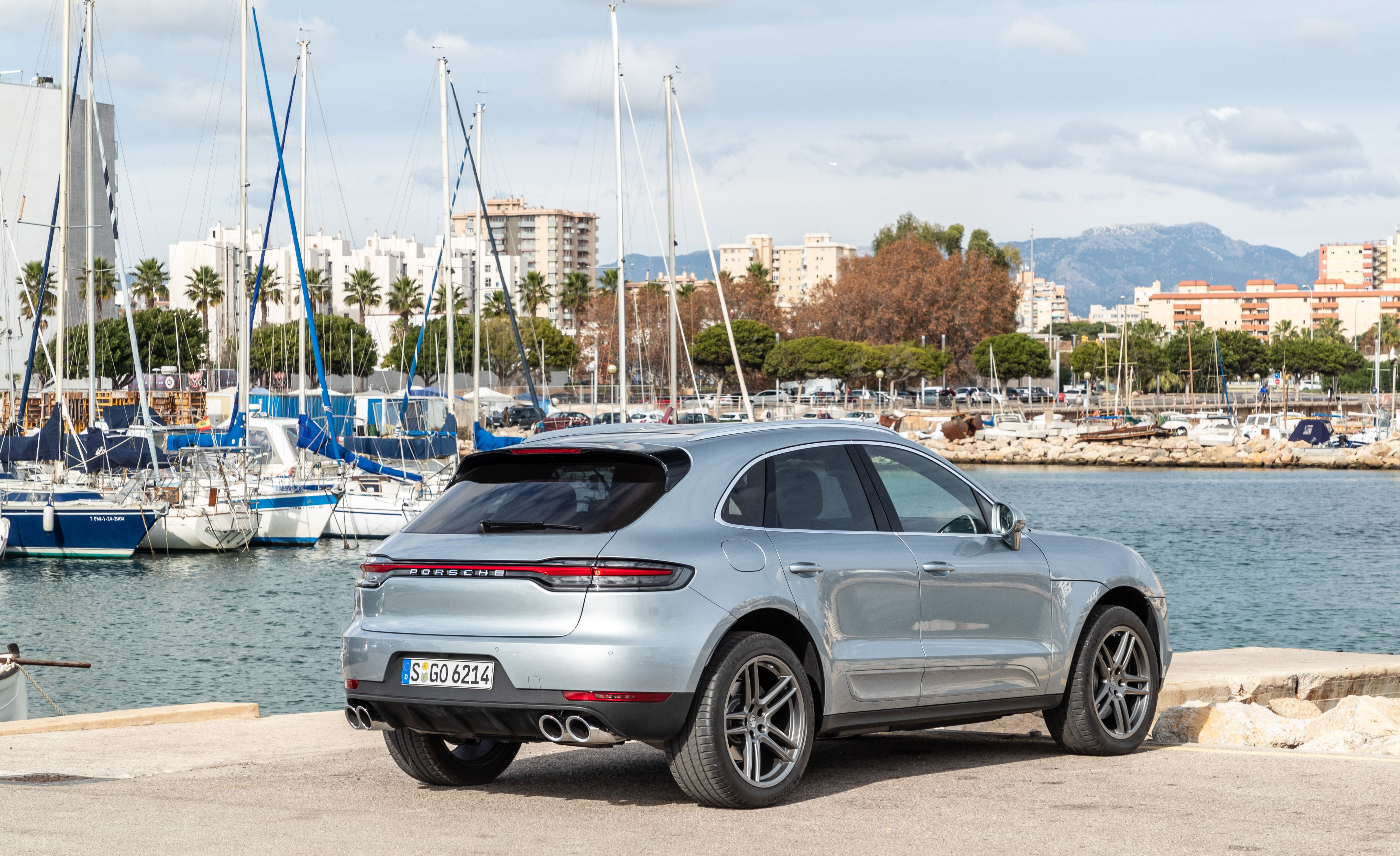 Used Cars Under $2000 Elegant 2019 Porsche Macan Reviews