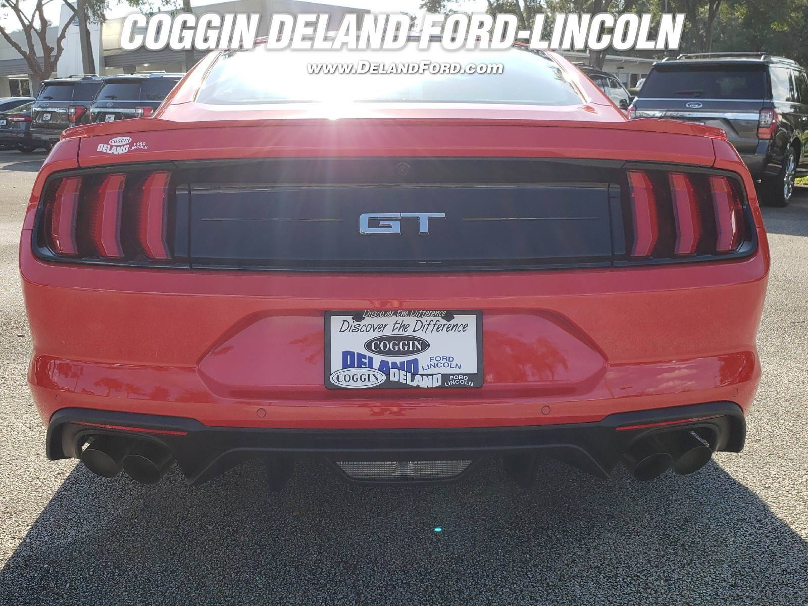 Used Cars Under $2000 Fresh New 2019 ford Mustang for Sale at Coggin Deland ford