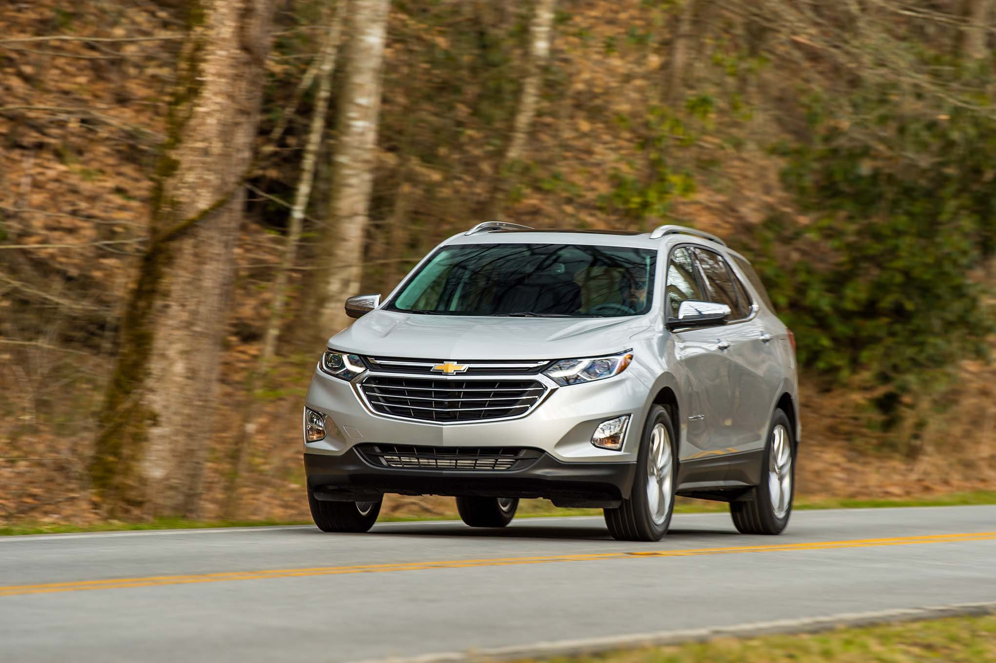 Used Cars Under $2000 Inspirational 2018 Chevrolet Equinox First Drive Review