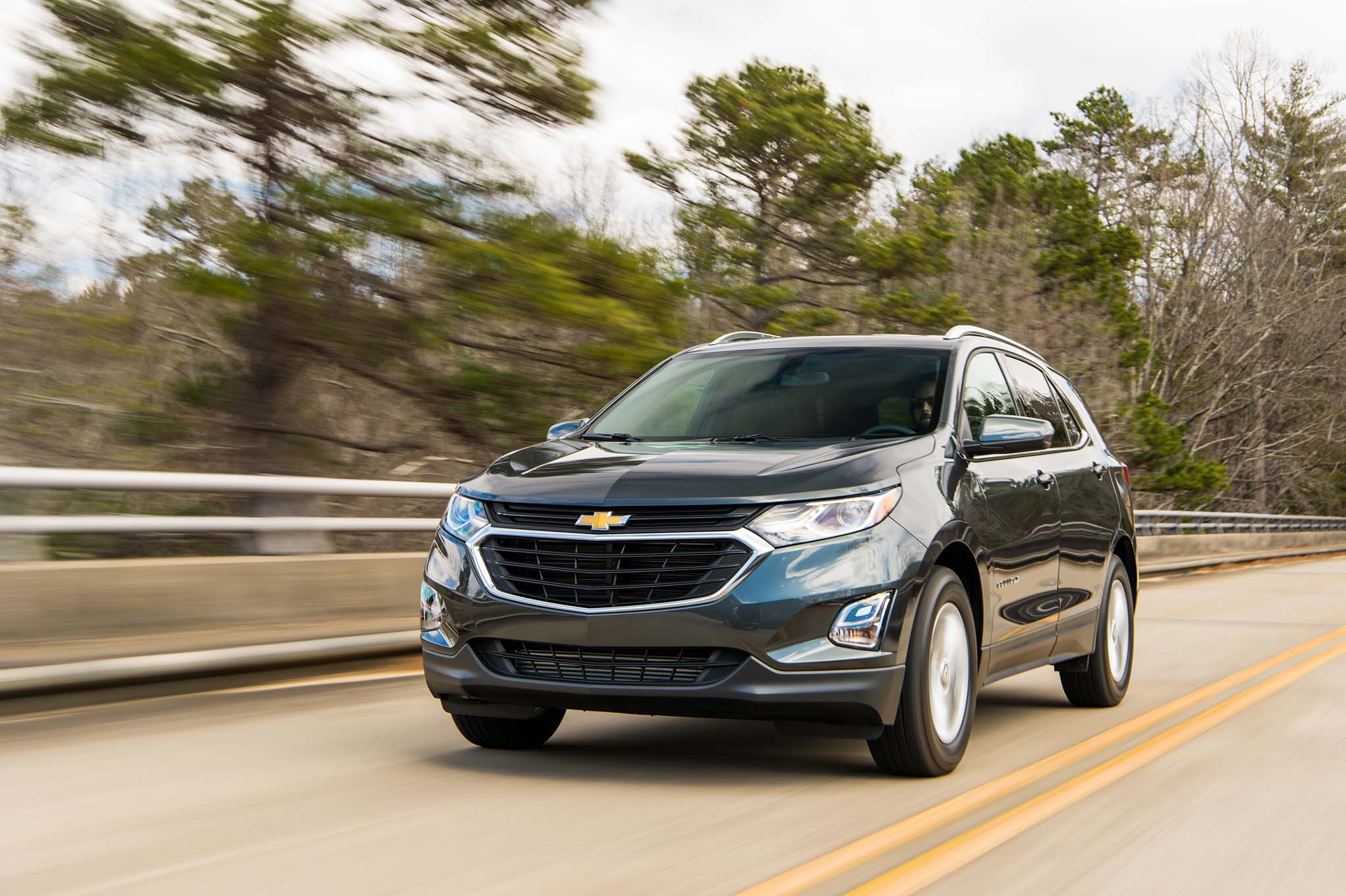 Used Cars Under $2000 Lovely 2018 Chevrolet Equinox First Drive Review