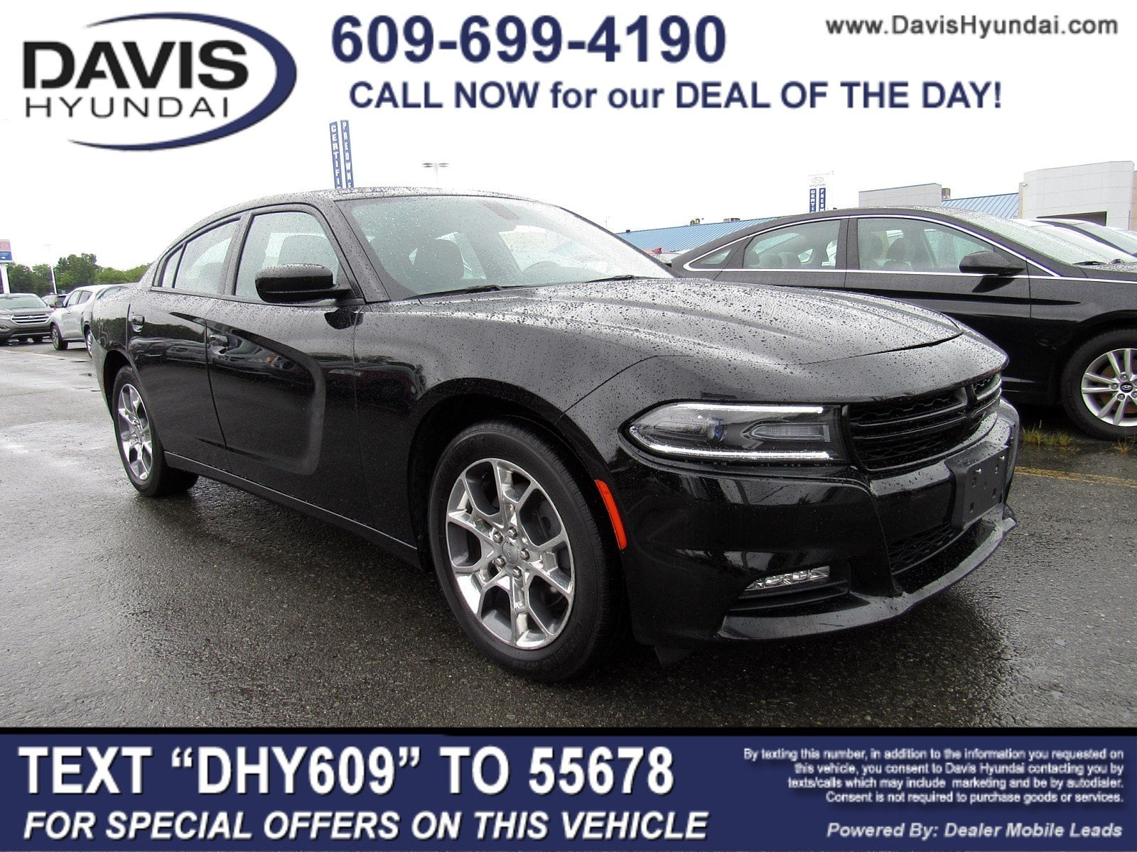 Used Dodge Charger for Sale Unique 2016 Used Dodge Charger for Sale at Davis Hyundai In Ewing Nj