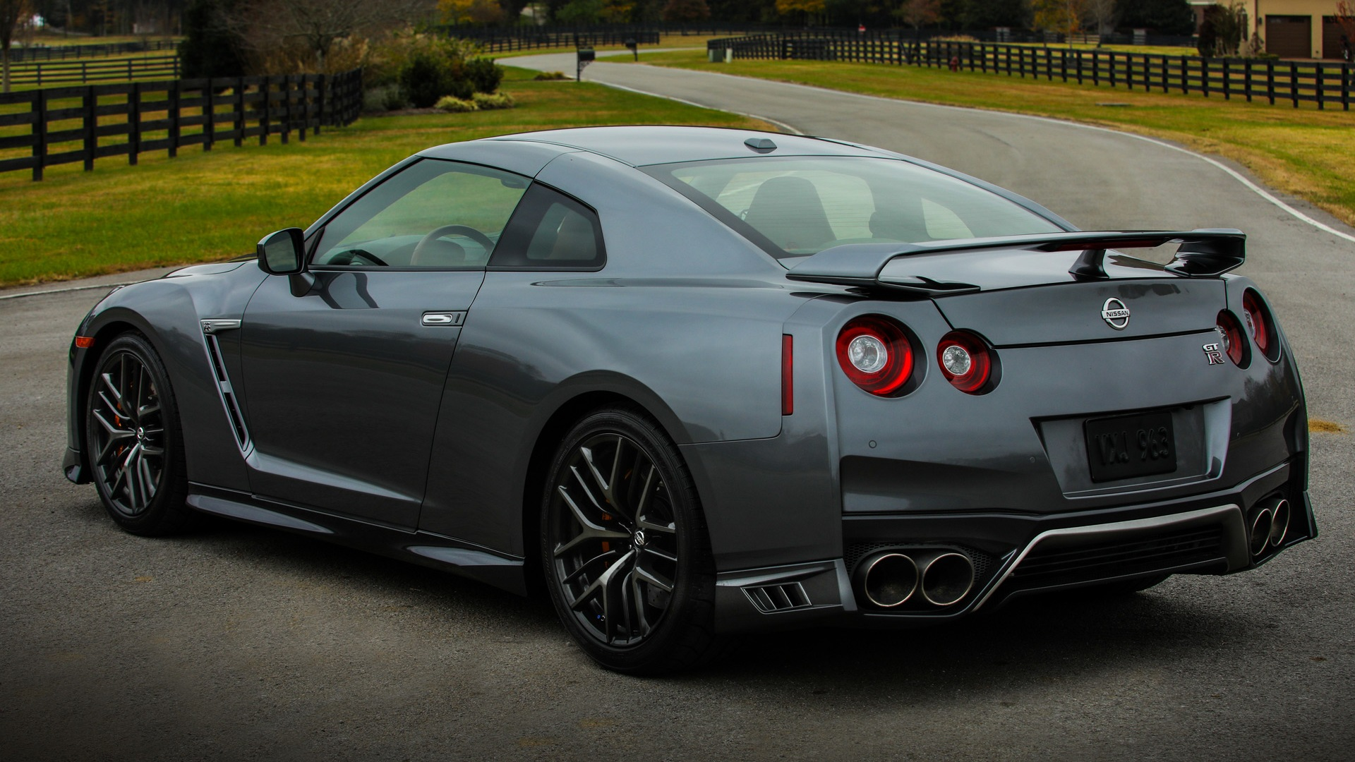 Used Nissan Gt-r for Sale Awesome 2018 Nissan Gt R Given $10 000 Price Cut