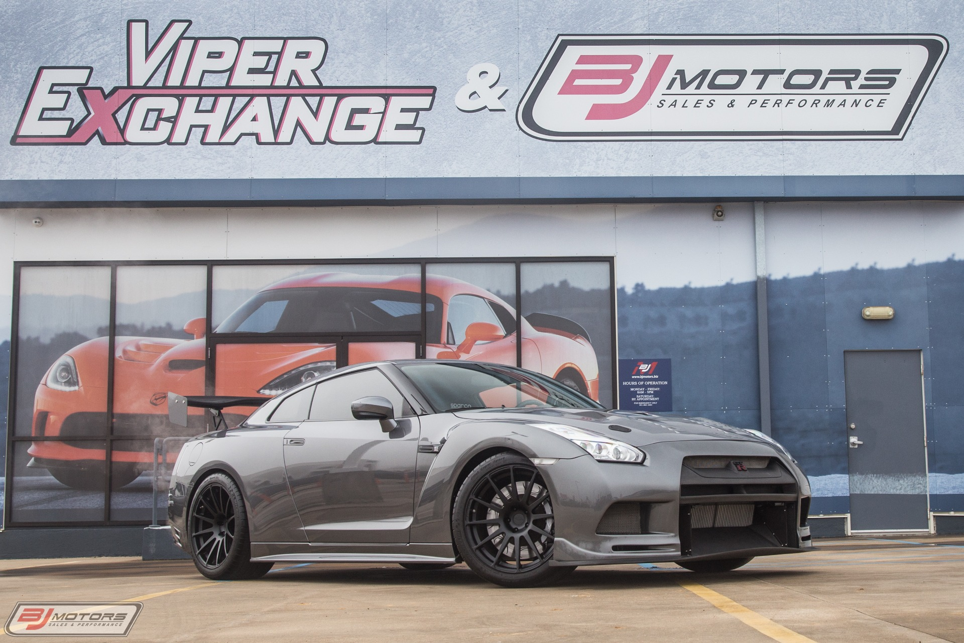 Used Nissan Gt-r for Sale Awesome Used 2014 Nissan Gt R Switzer for Sale $139 995