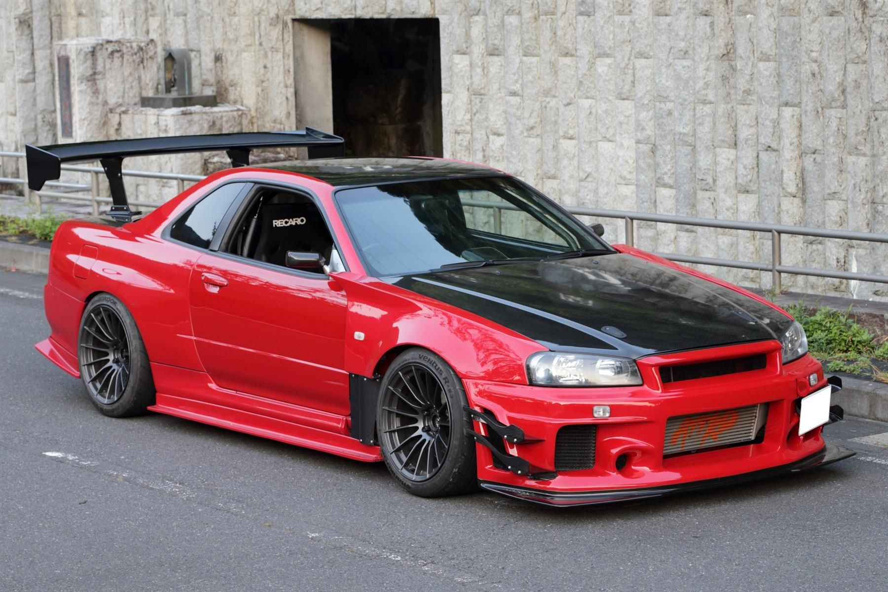 Used Nissan Gt-r for Sale Inspirational Used 1999 Nissan Skyline R34 for Sale In Es