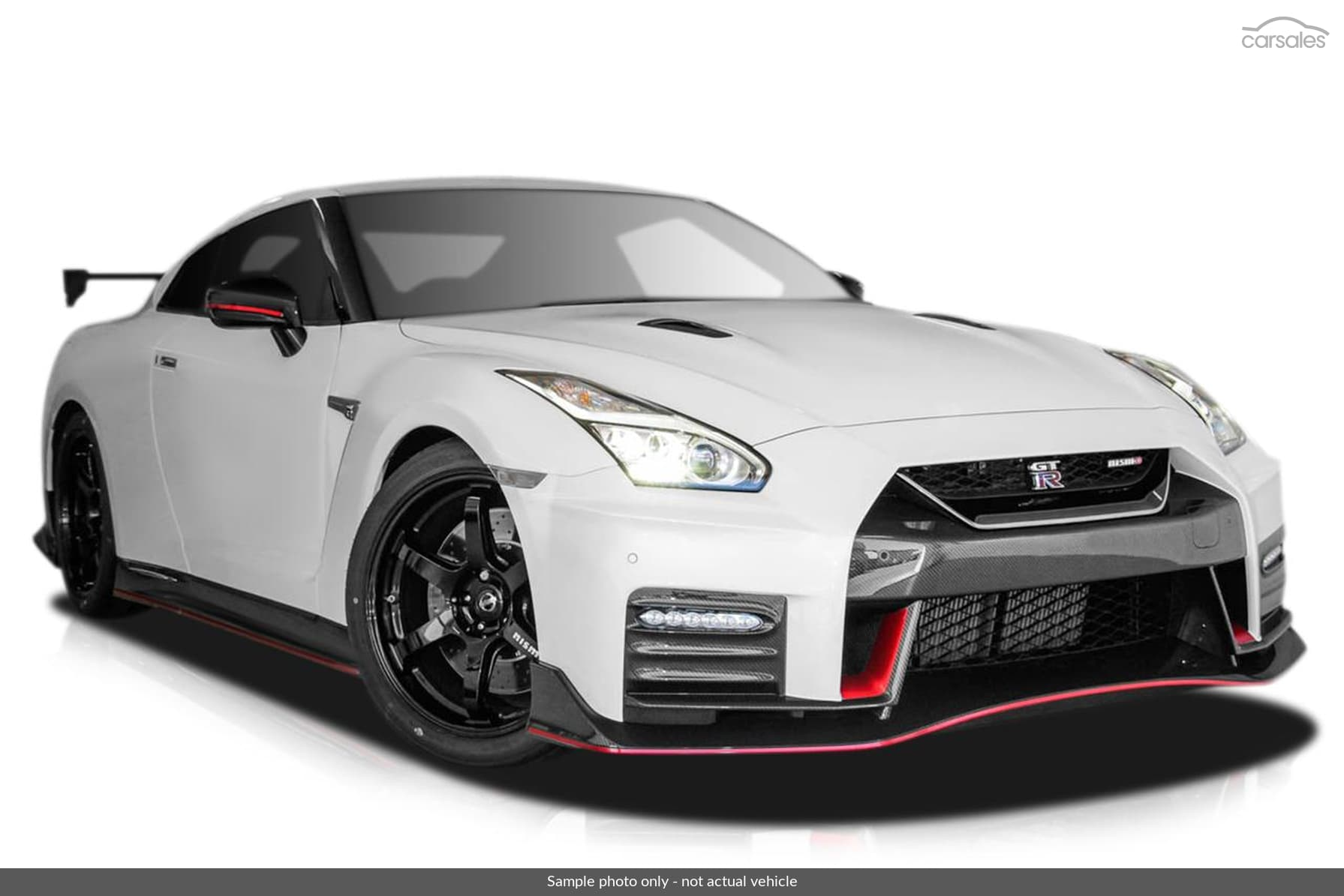 Used Nissan Gt-r for Sale Luxury 2018 Nissan Gt R Nismo R35 Auto Awd My17 Shrm Ad