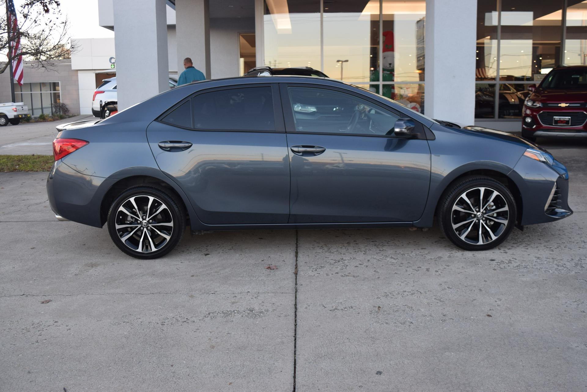 Used toyota Corolla for Sale Awesome Used toyota Corolla for Sale In Greenville