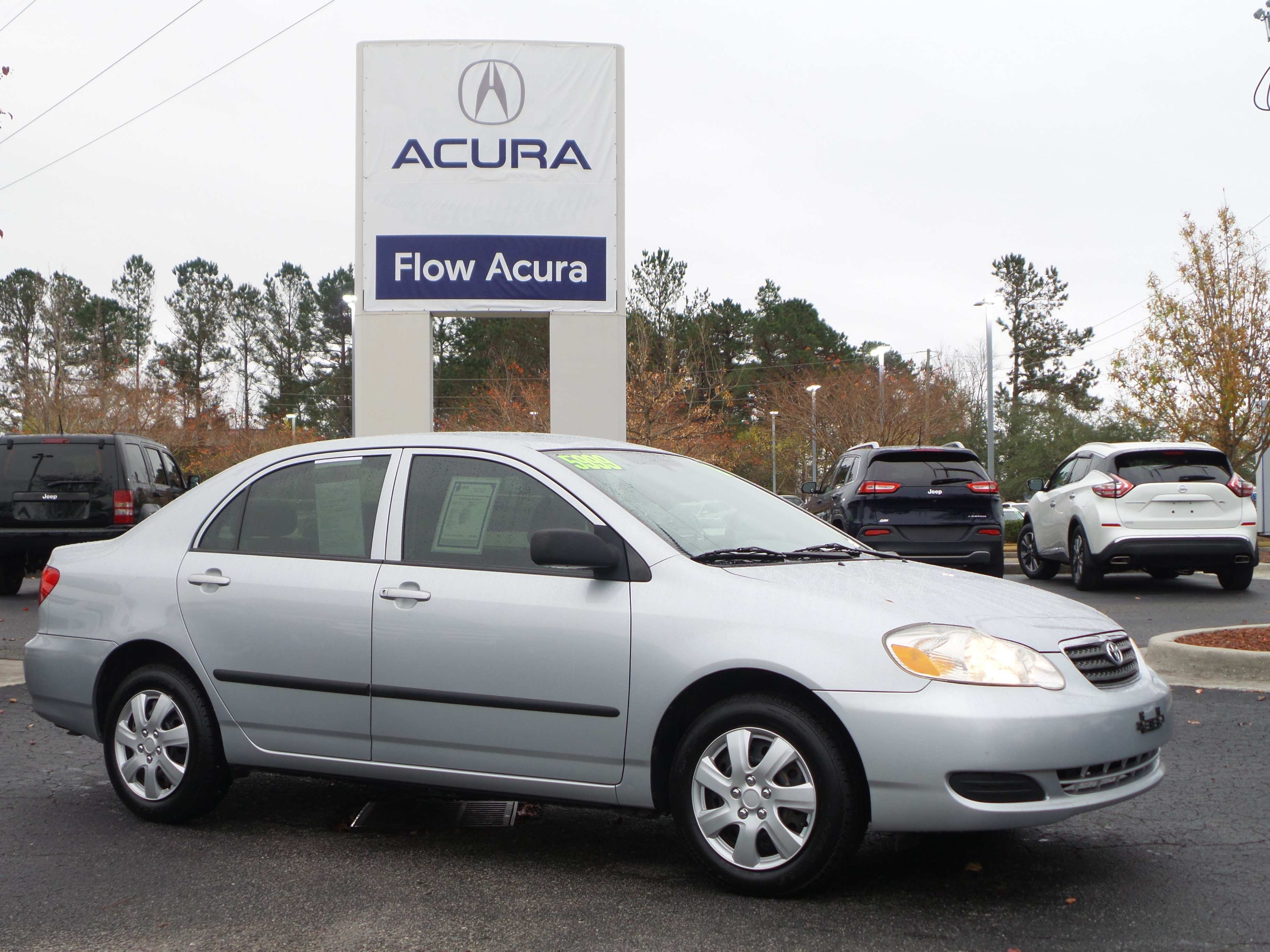 Used toyota Corolla for Sale Beautiful Used 2006 toyota Corolla for Sale In Burlington Nc