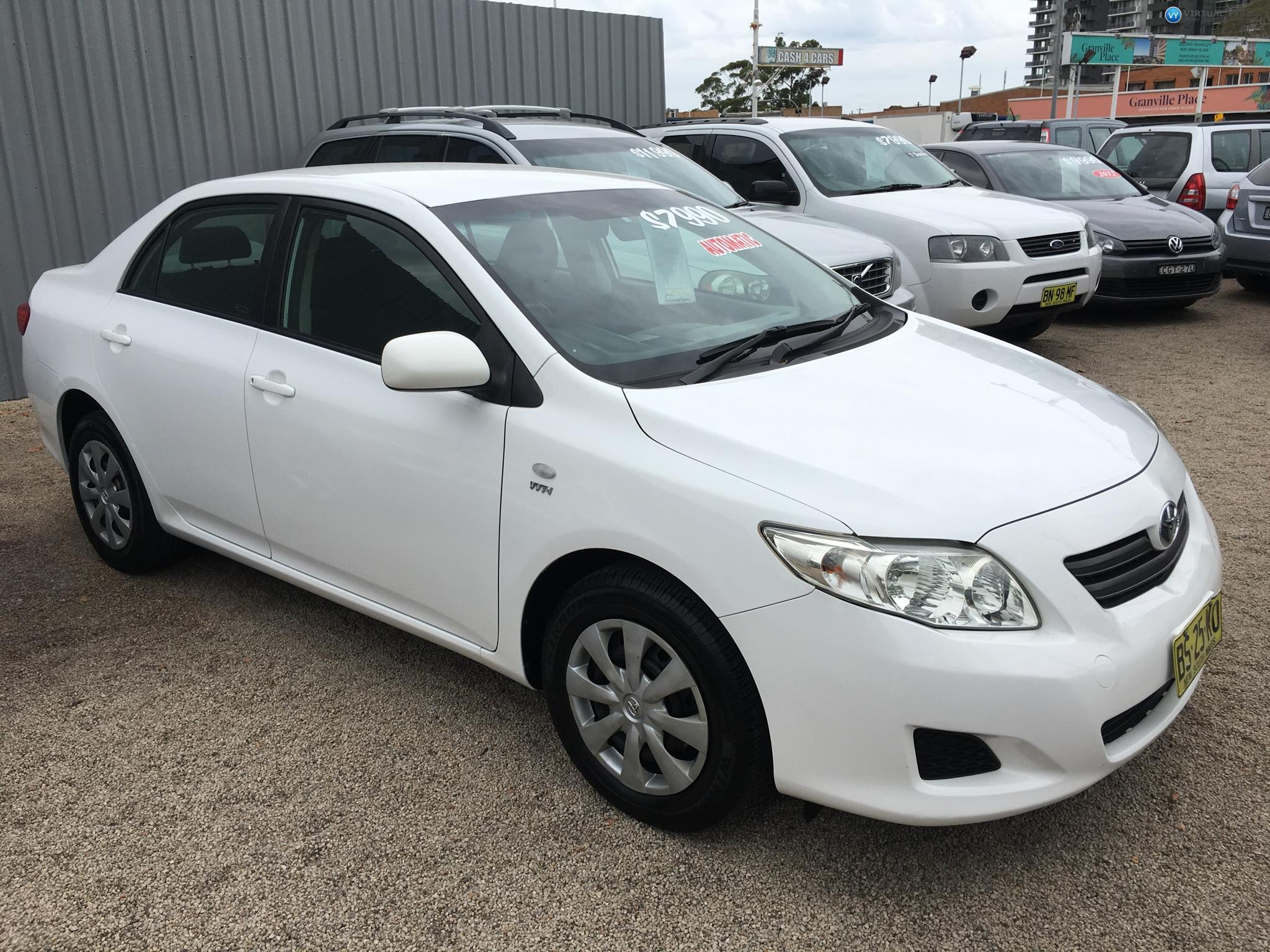 Used toyota Corolla for Sale Inspirational Cars for Sale Virtualyard New Used Cars for Sale