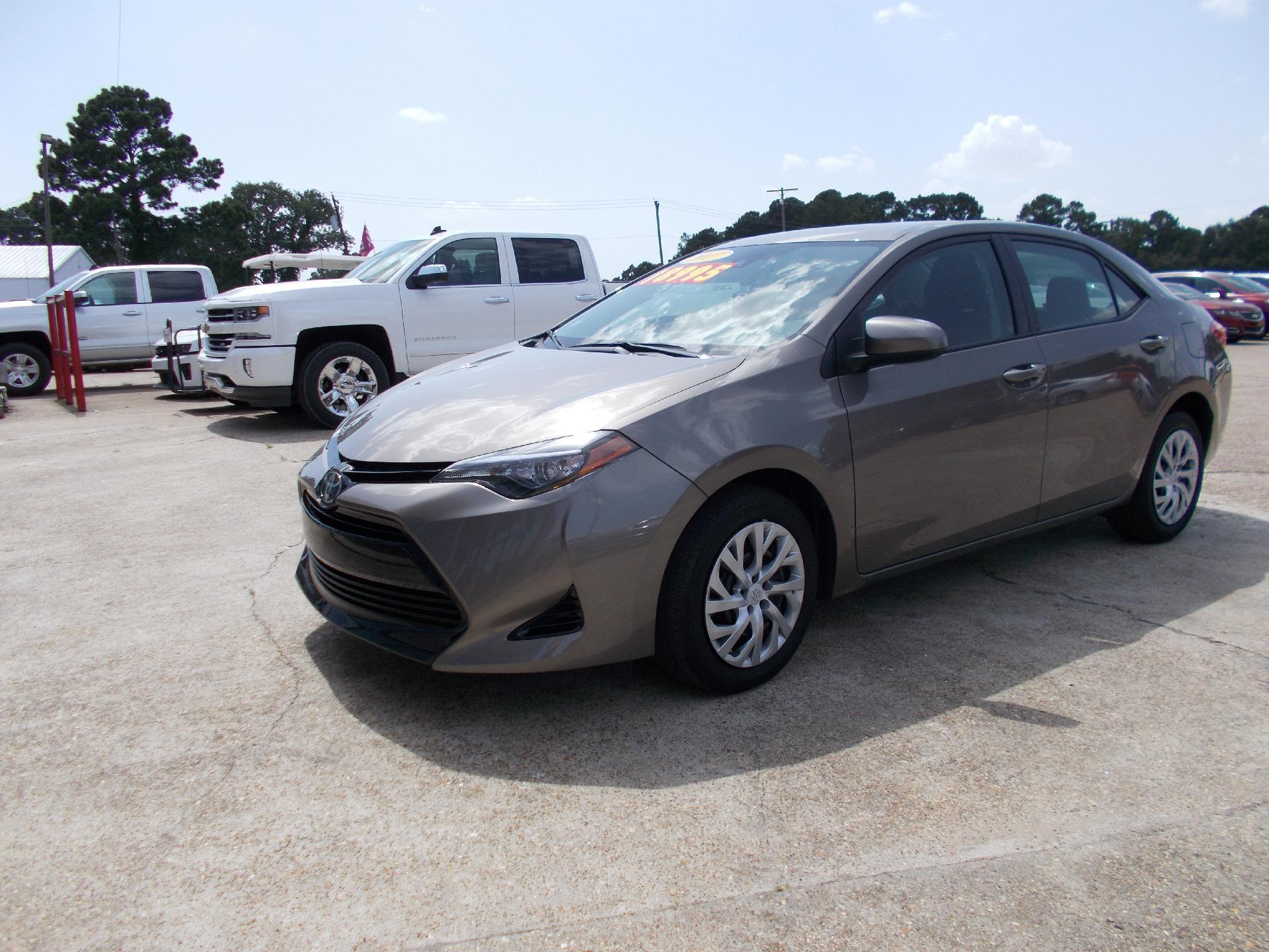 Used toyota Corolla for Sale Inspirational Winnfield Used toyota Corolla Vehicles for Sale