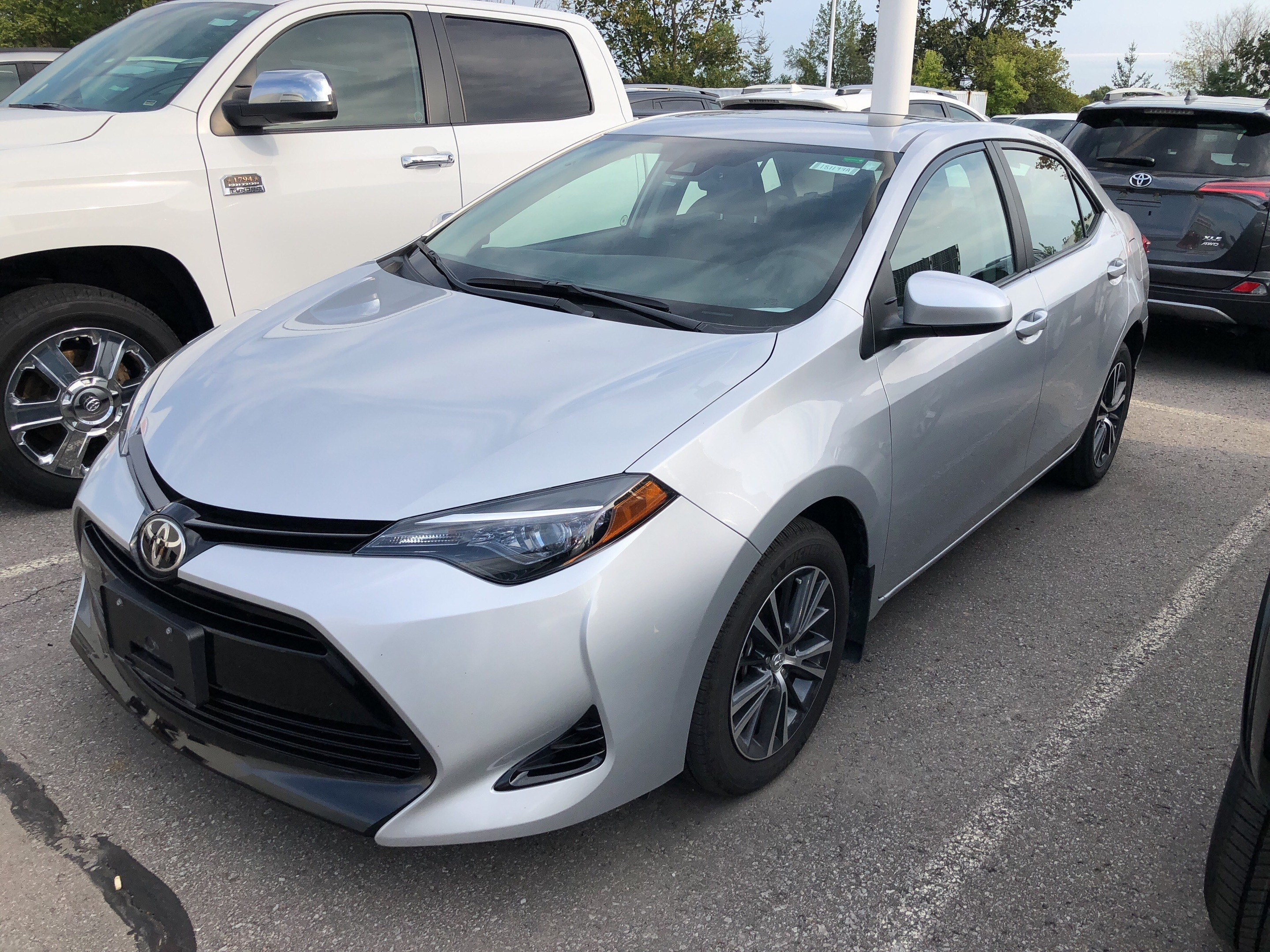 Used toyota Corolla for Sale New Used toyota Corolla for Sale In Aurora On