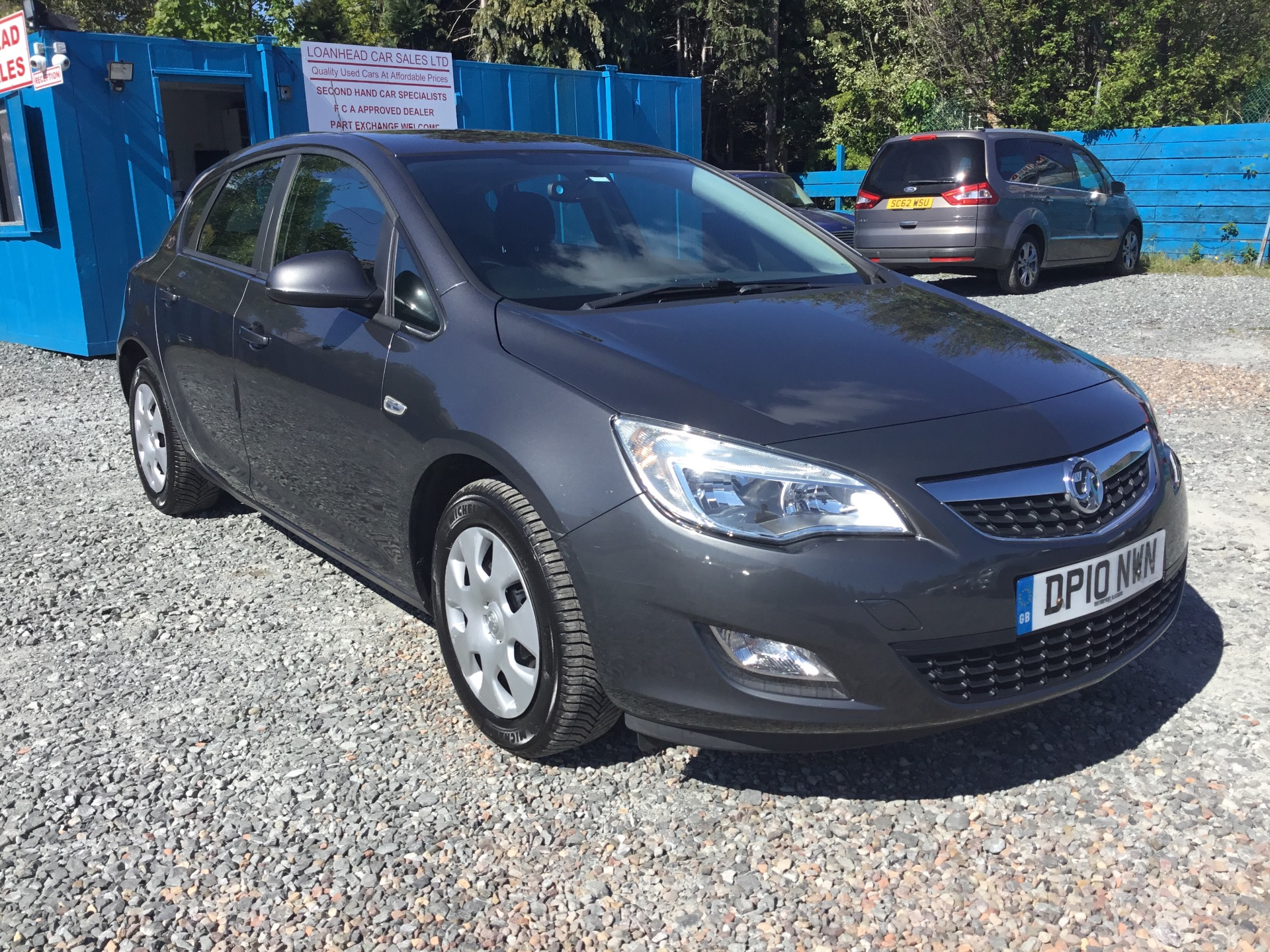 used vauxhall astra cars for sale in edinburgh east lothian