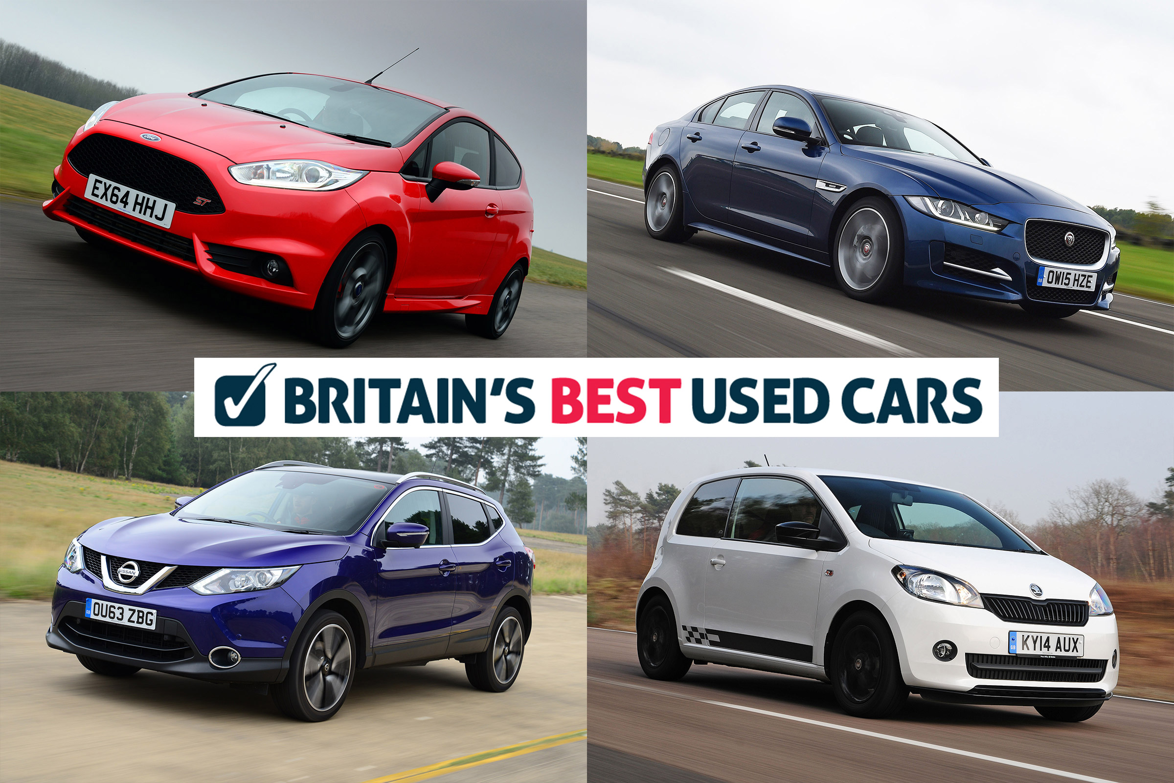 best used cars to now – our used car awards winners