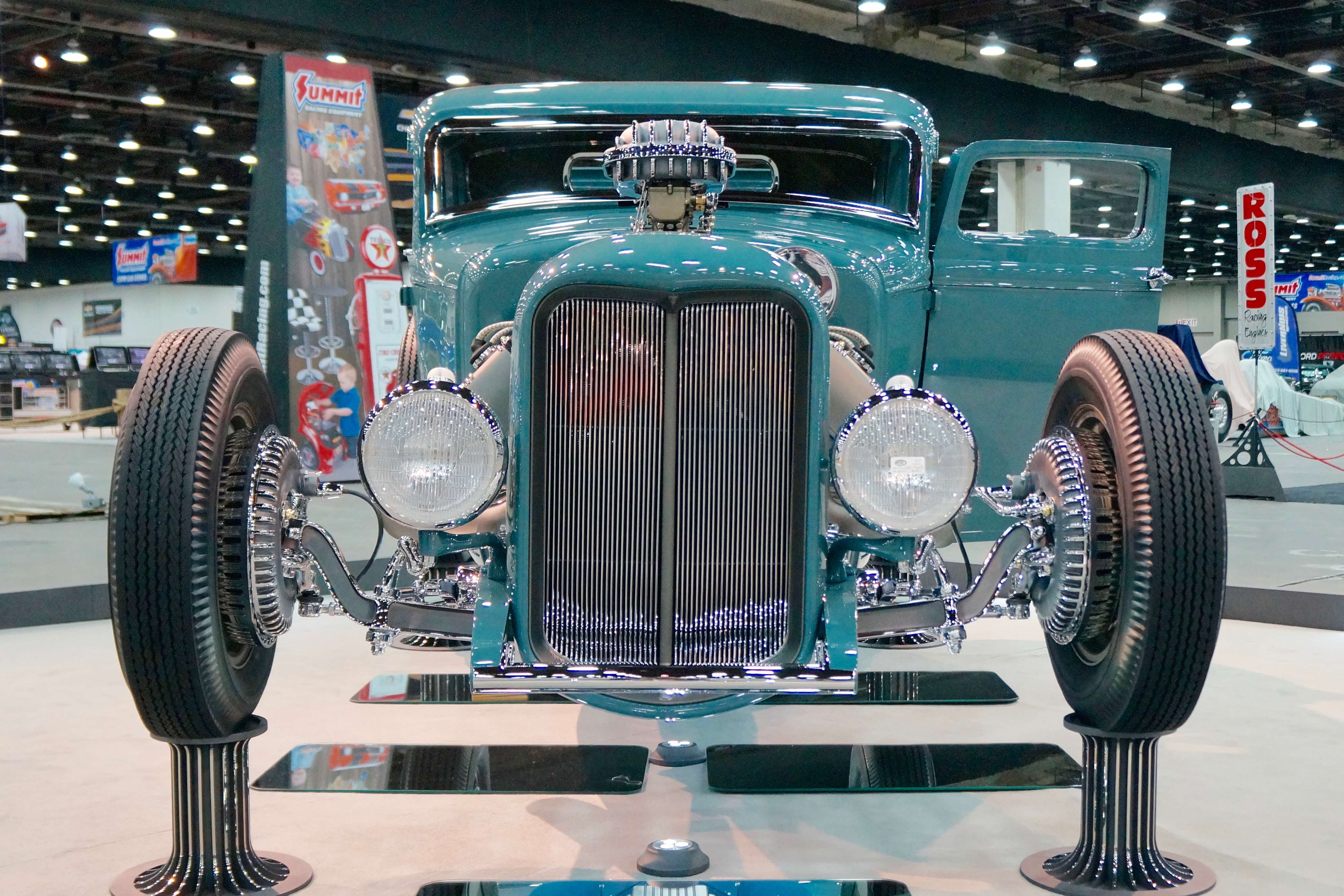 autorama facts and figures