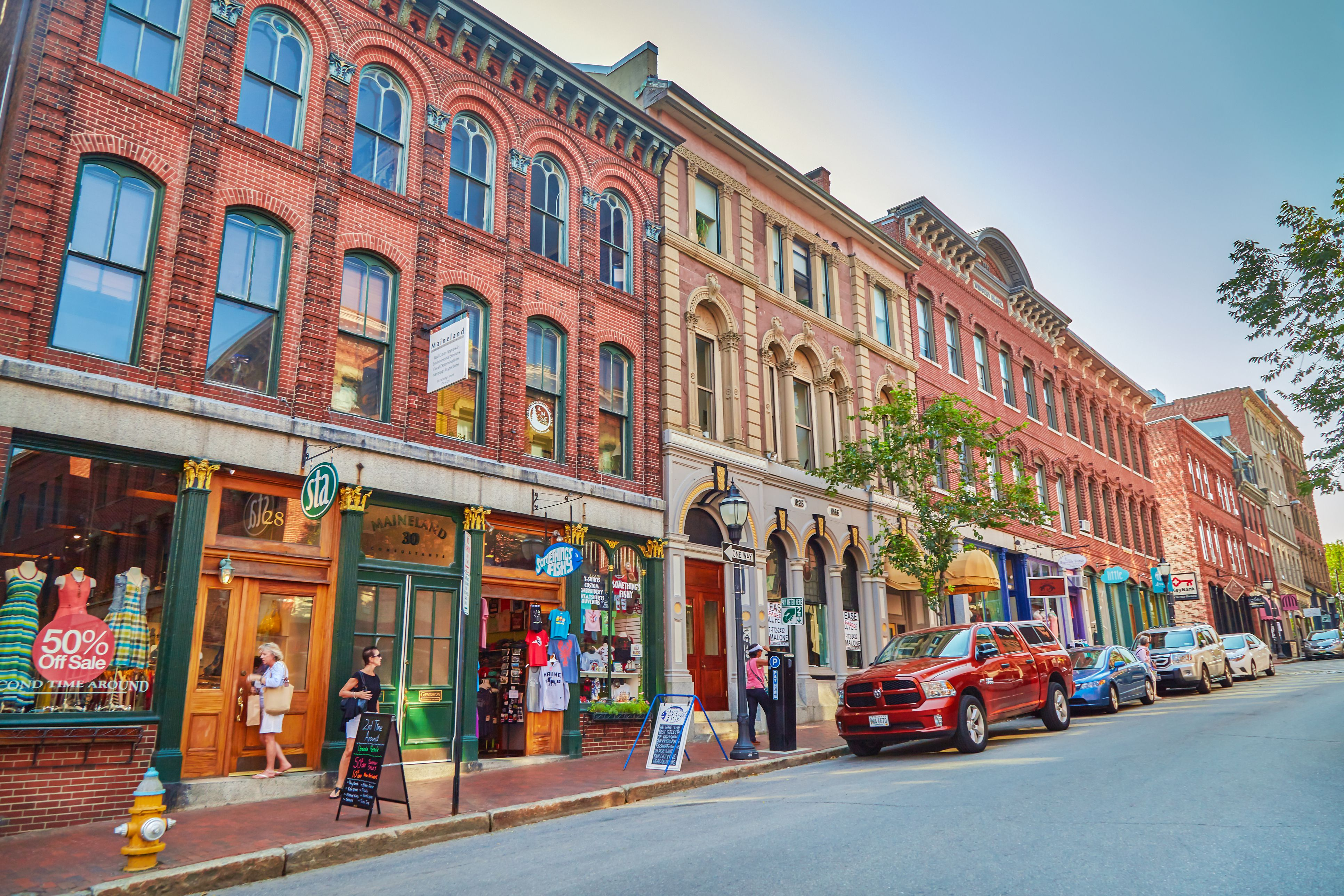 Truck Stop Near Me Beautiful the top 16 Things to Do In Portland Maine