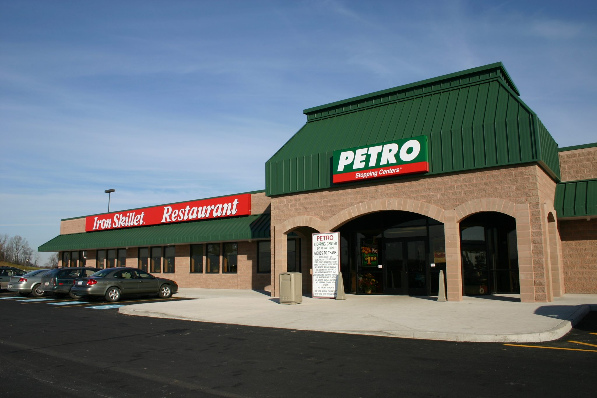 truck stops near me 17 secret tips to find the best 10