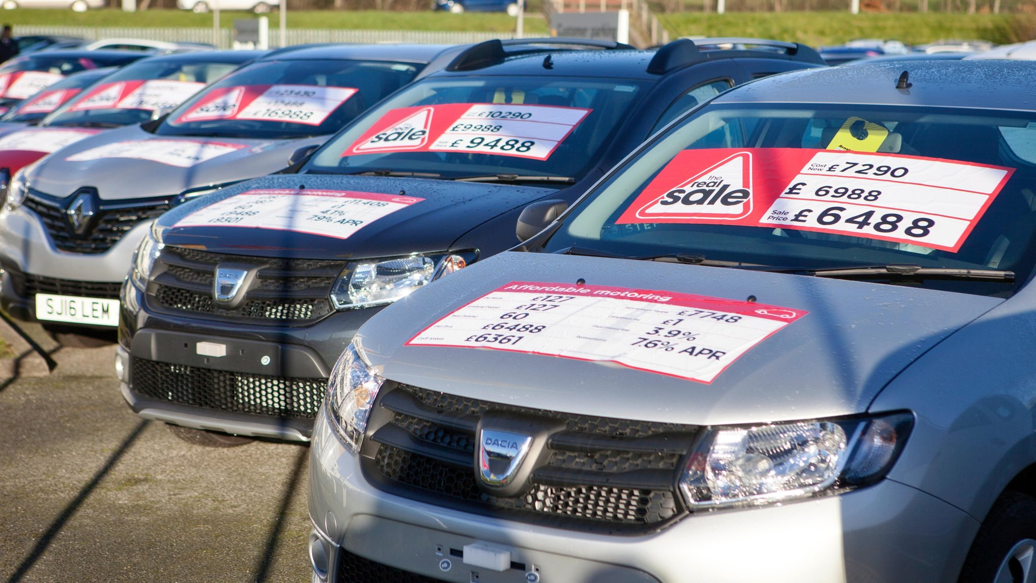 Used Autos Unique Car Leasing Groups Switch Focus to Used Vehicles