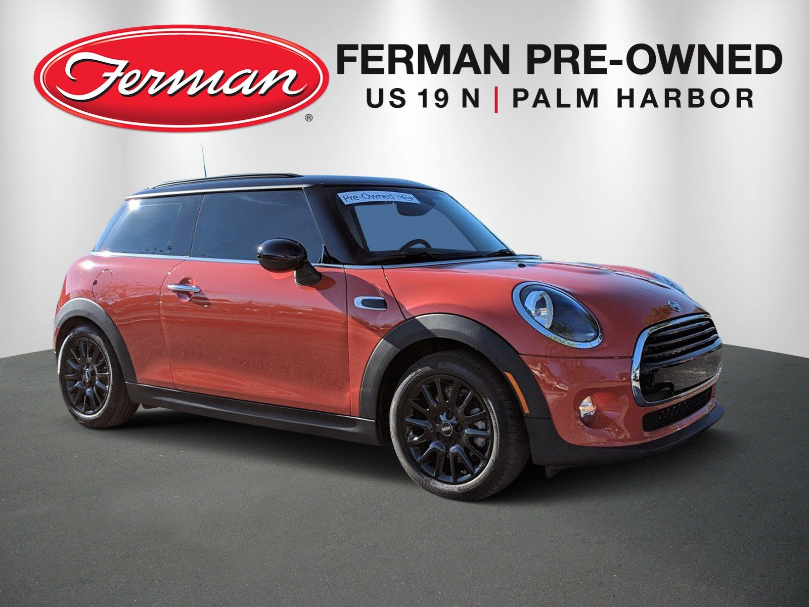 Used Mini Cars for Sale Near Me Luxury Mini Cooper for Sale In Clearwater Fl Autotrader