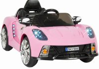 12v Kids Car Luxury Motorized Vehicles for Kids Elegant 12v Ride Car Kids W Mp3 Electric