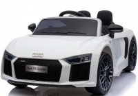 12v Ride On Elegant New Shape Licensed Audi R8 Spyder 12v Children S Electric Ride On