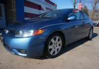 2008 Used Cars Best Of Used Cars In Virginia 2008 Honda Civic Lx Coupe Used Cars