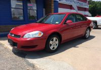 2008 Used Cars Inspirational 2008 Chevy Impala Ls Airport Auto Sales Used Cars for Sale Va