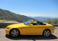 2008 Used Cars Lovely Used Car Review 2008 Honda S2000 the Truth About Cars