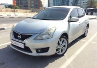 $600 Cars for Sale Near Me Best Of Used 2014 Nissan Tiida for Sale Aed 24 600 Silver
