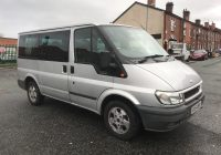 9 Seater Cars for Sale Near Me Awesome Used ford Transit Low Roof 9 Seater Tdci 125ps Standard Roof Minibus