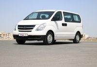 9 Seater Cars for Sale Near Me Fresh Hyundai H1 9 Seater Van for Sale Sharjah