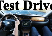 A Used Car Luxury How to Test Drive and A Used Car Youtube