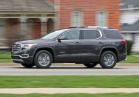 Acadian Used Cars Best Of 2018 Gmc Acadia In Depth Model Review