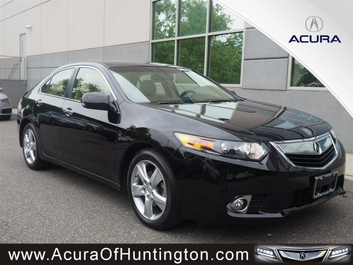 Permalink to Luxury Acura Used Cars