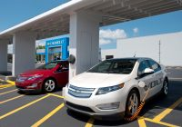 Al Serra Used Cars Lovely Chevrolet Harnesses Sun to Power Volts Dealerships