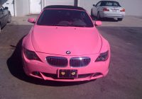 All Cars for Sale Elegant Pink 645ci with 20kmiles 6speedonline Porsche forum and Luxury