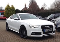 Audi Cars for Sale Near Me Beautiful Audi A5 1 8 Tfsi S Line 2dr for Sale at Cmc Cars Near Brighton