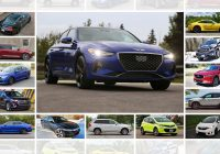 Autotrader Fresh Autotrader Announces 2019 top Pick Awards