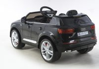 Baby Electric Car Fresh Audi Q7 4 2 Tdi Quattro 12v Kids Electric Car Black