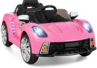 Barbie Car for Kids Inspirational Best Choice Products 12v Kids Battery Powered Remote Control